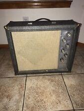 Sears Silvertone 1482 Guitar Amp
