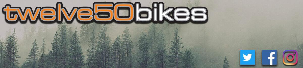 Twelve50 Bikes
