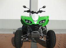 Kawasaki KFX700 Miedl Scheinwerfersatz mit E Prüfzeichen