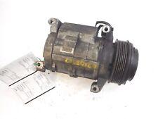 04-09 Cadillac SRX AC A/C Compressor Motor Clutch & Pulley OEM