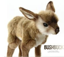 miss oh/Stuffed Plush Soft Toy Stofftier realistic 30cm.L Baby deer Bushbuck