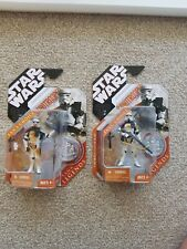 Star Wars 30th Anniversary Sandtroopers