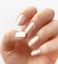 Authentic Incoco Nail Polish 16 Double-Ended Strips by It's a Nail - PEACH