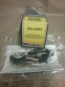 Walker Products 250-24883 Oxygen Sensor