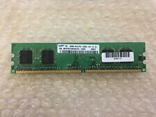 DELL RJ370 256MB DIMM 240 PIN 533 MHZ PC2-4200 MEMORY