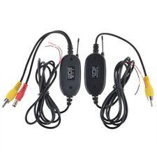 2.4G Wireless Transmitter&Receiver Module for Car Backup Paking Rear View Camera