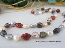 Mischmetall Echtschmuck-Halsketten & -Anhänger aus Perlen für Damen