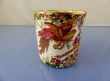 OLDE AVESBURY CIGARETTE or MATCH HOLDER BY ROYAL CROWN DERBY