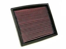 K&N RE AIR FILTER FOR BMW 540i E39 10/1996~09/1998 4.4L DOHC M62B44 V8
