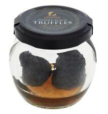 Truffle Hunter Whole Black Truffles 30g/1.06oz, Import UK NEW Sealed 8-2022