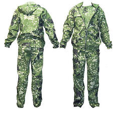 Russian Army Light summer oversuit KZM Flectarn-D Camo MVD, all sizes.