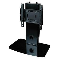 "Universal TV Stand Pedestal Base fits most 17""-37"" LCD/LED VESA 75X75 - 200X200"