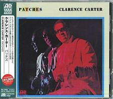 Clarence Carter - Patches - Warners Japan (NEW CD)