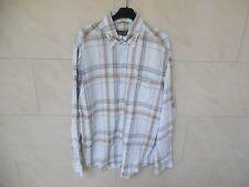 MASSIMO DUTTI SPORTS chemise à carreaux taille 44