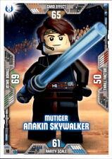 18 - Mutiger Anakin Skywalker - LEGO Star Wars Serie 2
