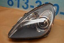 05-11 R171 MERCEDES SLK280 SLK350 SLK300 FRONT LEFT DRIVER HEADLIGHT LAMP LIGHT