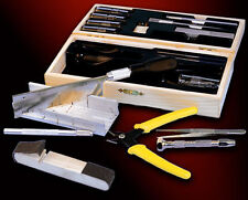 Model Expo MT9001 Deluxe Hobby Tool Set -Reg. $89.99 - Now on Sale at $49.99