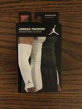 Jordan Training Shooting Sleeve - Black/Red
