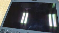 Lenovo X201T LCD Screen Touch Full Assembly NO Fingerprint-Grade Bezel B, LCD B