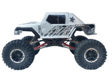 Remote Control RC Rock Crawler JEEP 2.4Ghz 2WS Off Road 1/10 Scale REMO HOBBY
