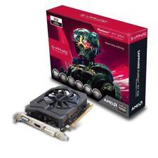 Schede video e grafiche SAPPHIRE AMD Radeon R7 250 per prodotti informatici Tipo di memoria GDDR 3