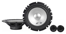 "Alpine SXE-1750S 280 Watt 6.5"" 2-Way Component Car Audio Speakers 6-1/2"" SXE"