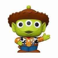 Funko Pop! Remix Alien as Woody 10 inches Vinyl Figure #756 **Please read**