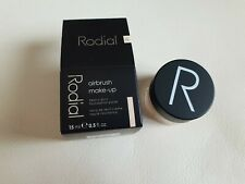 Rodial Airbrush Make-Up Heavy Duty Foundation Paste 15ml Shade 01 New In Box