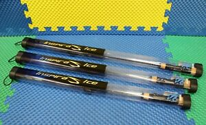 Okuma Inspira Ice Fishing Rods 1-Piece ISXI-S-CHOOSE YOUR MODEL!