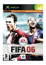 FIFA 06 (Microsoft Xbox, 2005)