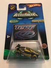 RARE Hot Wheels AcceleRacers TEKU SPECTYTE