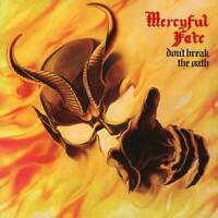 Mercyful Fate - Don'T Break the Oath(Digisleeve/Poster) CD NEU OVP