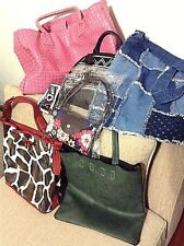 Purse Bags Shoppers Totes Over Nights Carry All Travel Plus Surprise Lot