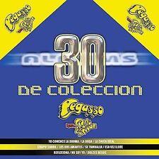 Pegasso del Pollo estevan 30 albums de Coleccion CD New Sealed