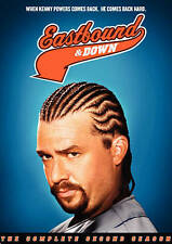 Eastbound  Down: The Complete Second Season (DVD, 2011, 2-Disc Set)