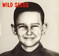 WILD SEEDS brave clean and reverent ZONG019 A1/B1 1st press uk zippo LP PS EX/EX