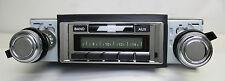 1973 74 75 76 Chevy Impala Caprice USA 230 Radio AM/FM Custom Autosound AUX MP3