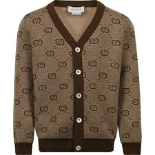 Gucci Kids Cardigan 8 Years BNWT Made In Italy