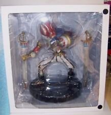 The Legend of Zelda Skyward Sword scervo Figure Collector Statue NOUVEAU!