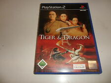 PLAYSTATION 2 TIGER & Dragon (6)