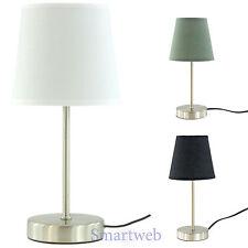 Nachttischleuchte Nachttischlampe Tischlampe Nachtlampe Stehlampe Lampe