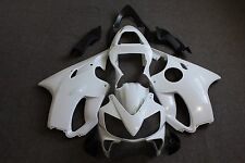 Unpainted Raw ABS Injection Bodywork Fairing Kit Fit for CBR600 F4i 2001-2003