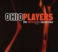 Ohio Players - The Definitive Collection [CD]