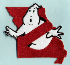 Missouri State - Embroidered Ghostbusters No Ghost Iron on Patch
