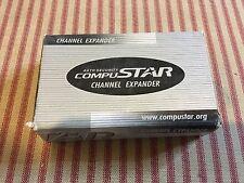 Compustar Channel Expander Module CM4000 CM3000