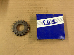 New Clevite S505 Engine Timing Sprocket