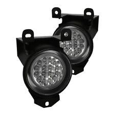 Spyder Auto LED Fog Lights w/Switch-Clear For 1996-2006 GMC / Pontiac #5015662
