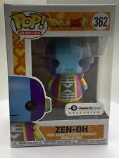 ZEN-OH DRAGON BALL SUPER Funko POP VINILE esclusivo #362