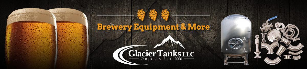 Glacier Tanks   Brewing Equipment