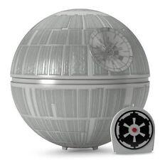 2016 HALLMARK Death Star Tree Topper - Disney STAR WARS - The Imperial March NIB